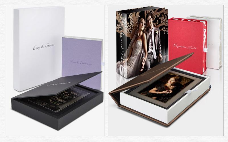Album photo mariage - Livre photo - Livre album photo mariage - Graphistudio