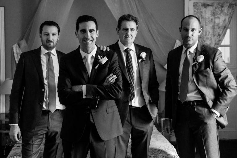photographe mariage Chateauroux