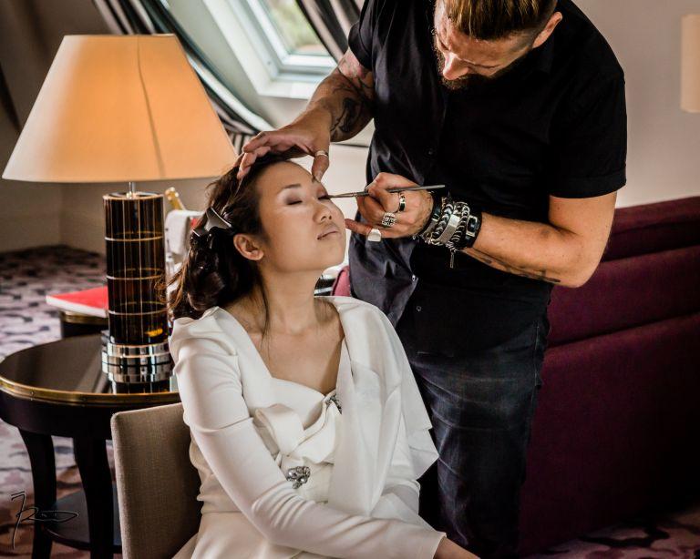 photographe mariage versailles - photographe mariage Vietnamien - Photographe mariage luxe prestige