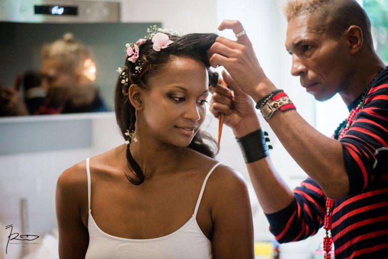 Photographe de Mariage Antillais Paris - Photographe de mariage Africain Paris
