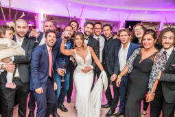 photographe mariage juif le manoir des cygnes le coudray montceau 91 cocktail en intrieur - Photographe Mariage Juif