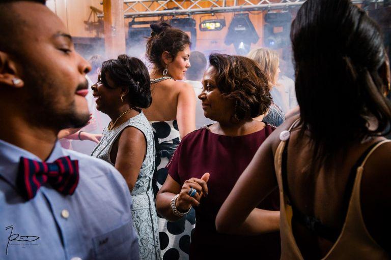 Photographe Mariage Antillais Africain Paris