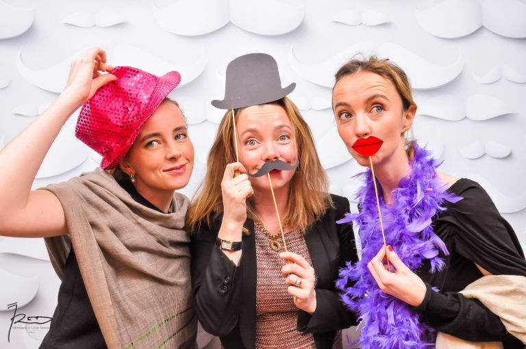 photobooth de mariage - photo booth mariage paris - Accessoire photobooth