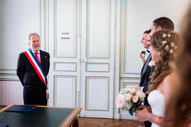 photographe mariage Oise- Mariage château de Reilly