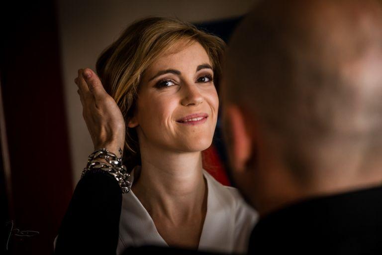 Mariage Salon Hoche Paris - Mariage Juif - Photographe mariage Juif