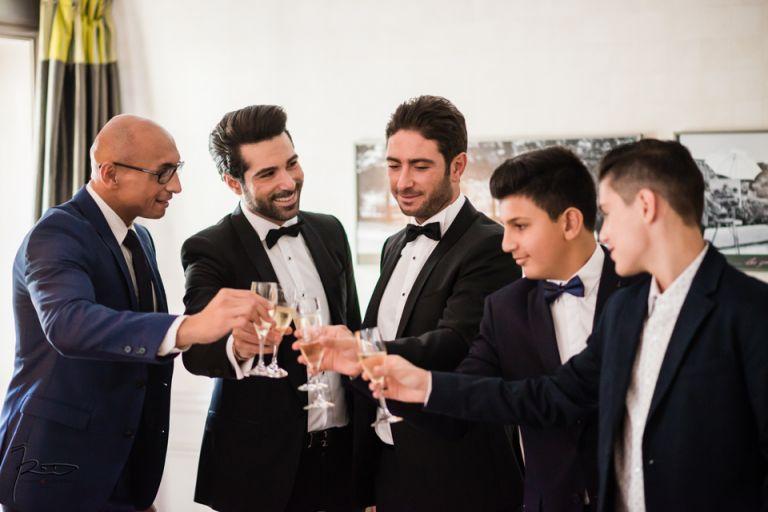 Photographe de mariage Arménien