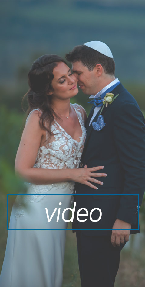 video de mariage. Tournage du film de mariage dans paris