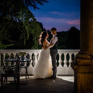 Photographe de mariage Château de Bouffemont